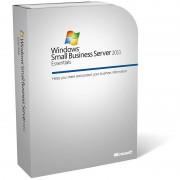 Microsoft Windows Small Business Server 2011 Essentials