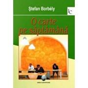 O carte pe saptamana/Stefan Borbely