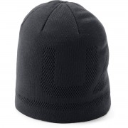 Under Armour Čepice Billboard Beanie 3.0 Black - Under Armour