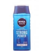 NIOVEA MEN STRONG POWER CHAMPU FORTALECEDOR 250ML