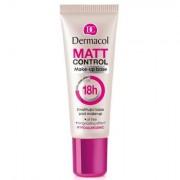 Dermacol Matt Control base mat per make-up 20 ml