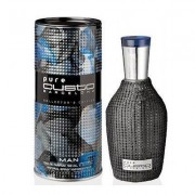 Custo barcelona pure man collector's edition 100 ml eau de toilette edt spray profumo uomo
