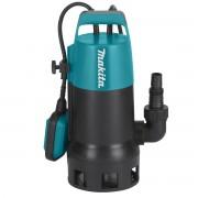 Pompa submersibila apa murdara MAKITA PF1010, 1100 W, 5 m, 240 l/min