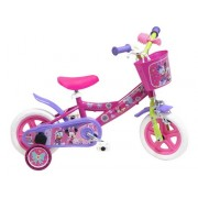 Bicicleta Denver Minnie Mouse 10 inch