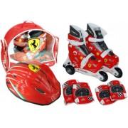 Set role copii Saica Ferrari