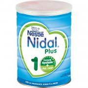 Nidal 1er age Plus 800 gr