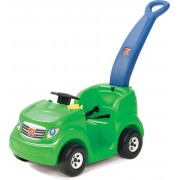 Step2 Loopwagen Push Around Sport 89 Cm Groen
