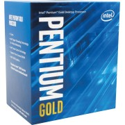 BX80684G5400 - Intel Pentium Gold G5400, 2x 3.70GHz, boxed, 1151