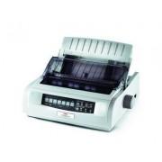 Imprimanta matriciala MICROLINE 5521, A3, 128 MB, USB 2.0, alb