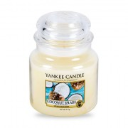 Yankee Candle Coconut Splash Duftkerze 411 g