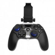 Controller Dobe Gamepad TI-1881 bluetooth 4.0 wireless pentru Android si IOS cu baterie 400mAH negru