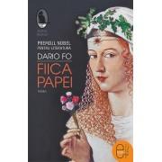 Fiica papei (eBook)