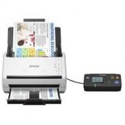 Epson WorkForce DS-530N - documentscanner - bureaumodel - USB 3.0, Gigabit LAN (B11B226401BT)