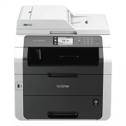 MFC-9330 A4 COLOUR MFP 1YR RTB 22PPM, 128MB RAM, USB 2, WLAN 250 SHEET, DUPLEX, SCAN, FAX