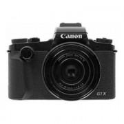 Pentax Canon PowerShot G1 X Mark III schwarz