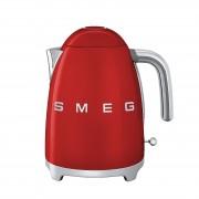 Термокана Smeg 50's Style - червена