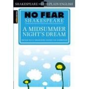 A Midsummer Nights Dream No Fear Shakespeare