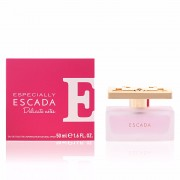 Escada Especially Delicates Notes For Her Eau De Toilette Spray 50ml