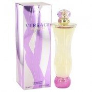 Versace Woman For Women By Versace Eau De Parfum Spray 1.7 Oz