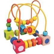 Cub Bino cu Activitati Labirintul cu Margele