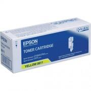 Epson C13S050611 toner amarillo