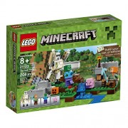 LEGO Minecraft The Iron Golem, (21123)
