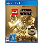 Joc Lego Star Wars The Force Awakens Deluxe Edition pentru PS4