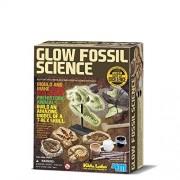 Kidz Labs Glow Fossil Science