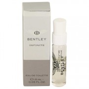 Bentley Infinite Intense Vial (Sample) 0.05 oz / 1.48 mL Men's Fragrances 536451
