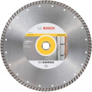 Bosch dijamantska rezna ploča Standard for Universal Turbo 350 x 25,40 x 3 x 10 mm - 2608603823