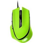 Miš Sharkoon SHARK Force optički, zeleni