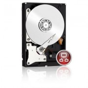 WD RED NASWARE HDD SATA 2TB 6GB/S 64MB/WD20EFRX