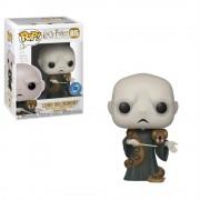 Funko Pop! Vinyl Esclusiva PIAB Harry Potter - Voldemort con Nagini Figura Pop! Vinyl