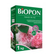BIOPON do róż karton 1 kg