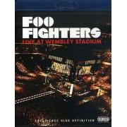 Foo Fighters - Live At Wembley Stadium (0886973676394) (1 BLU-RAY)