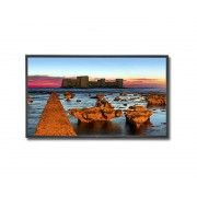 "NEC MultiSync X551UHD 139,7 cm (55"") LED 4K Ultra HD Digital signage flat panel Negro"
