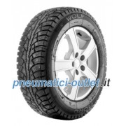 Wolf Tyres Nord STUD ( 195/65 R15 91T , pneumatico chiodato, rinnovati )