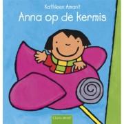 Anna op de kermis - K. Amant