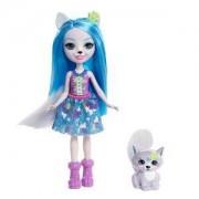 Енчантималс - Кукла и Вълк, 1711537