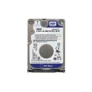 Hd Notebook - 500gb / 5.400rpm / Sata3 - Western Digital Scorpio Blue - Wd5000lpcx