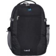 Laina LP-710-Laina 32.5 L Laptop Backpack(Black)