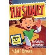 Flat Stanley: His Original Adventure!, Paperback