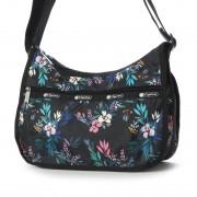 レスポートサック LeSportsac 【日本限定】CLASSIC HOBO (ビジューボタニカル) レディース