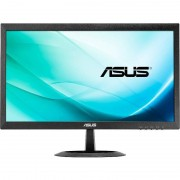 Monitor LED Asus VX207TE 19.5 inch 5ms Black