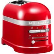 KitchenAid Toster na 2 kromki Artisan czerwony