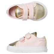 Vans Tots Style 23 V Shoe Heavenly Pink