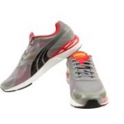 Puma Bioweb Speed Running Shoes For Men(Multicolor)