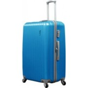Mofaro ABS-001 Check-in Luggage - 23 inch(Blue)
