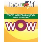 wOw 0мг - FlavourArt