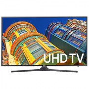 Samsung 55KU6300 55 inches(139.7 cm) UHD Curved Imported LED TV